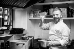 Kieran in the Kitchen