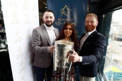 All Ireland Business Awards  Winner 2019