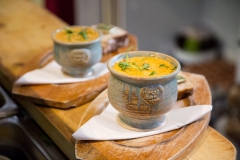 World Award Winning Seafood Chowder