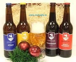 Kinnegar Brewing Hamper
